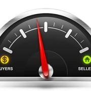 Do weak economic times lead to a buyer's Website for Sale market?