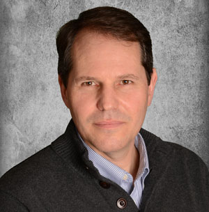 Darryl McPherson