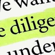 Closing your Website for Sale and Due Diligence