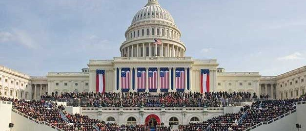 Presidential Inauguration 2008