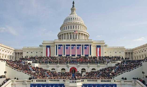 Presidential Inauguration 2008