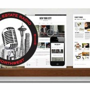 Real Estate Radio interview with David Fairley regarding Selling Website Businesses