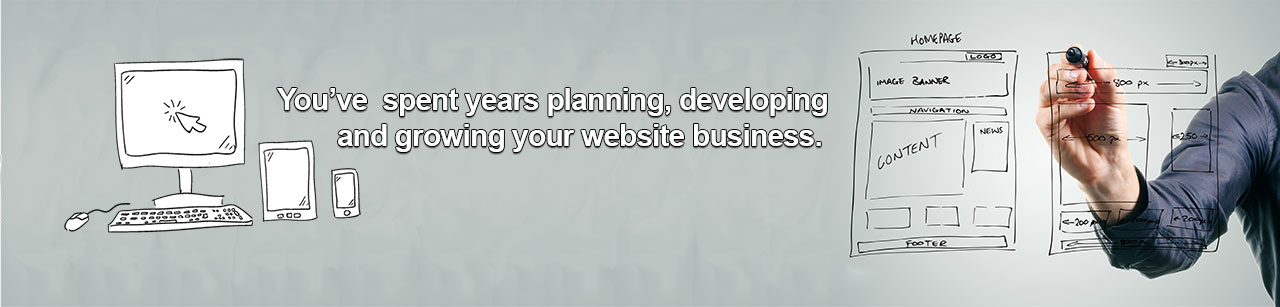 Website Properties Online Business Sales